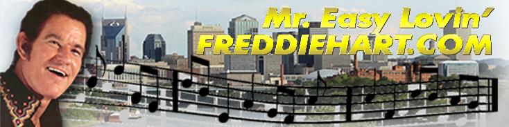 FreddieHart.com