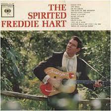 01 CS-8592 The Spirited Freddie Hart