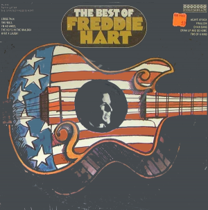 04 HS-11212 The Best Of Freddie Hart