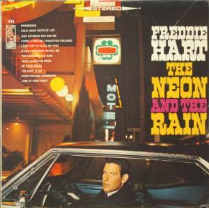 06 KS-3539 The Neon & The Rain