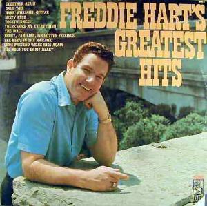 09 KS-3592 Freddie Hart's Greatest Hits
