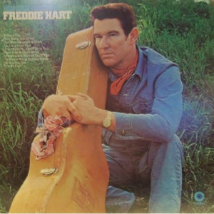 10 ST-469 The New Sounds Of Freddie Hart