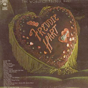 17 KG–31550 The World Of Freddie Hart