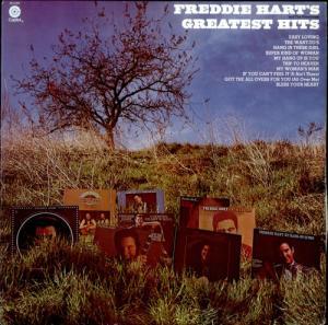 27 ST-11374 Freddie Hart's Greatest Hits