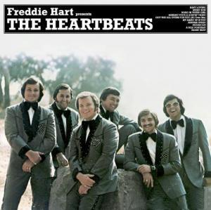 28 ST11431 Freddie Hart Presents The Heartbeats