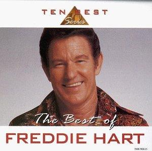 31 EMI-4088 The Best Of Freddie Hart