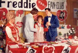Freddie Hart Fan Club
